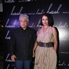 Suchitra Krishnamurthy at the Fashion Label Koecsh Launch
