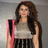 Huma Qureshi was seen at the closing ceremony of the 4th Jagran Film Festival
