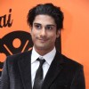 Prateik Babbar was seen at the closing ceremony of the 4th Jagran Film Festival