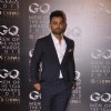Virat Kohli was seen at the GQ Man of the Year Award 2013