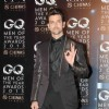 GQ Man of the Year Award 2013
