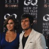 Neha Dhupia and Randeep Hooda were at the GQ Man of the Year Award 2013