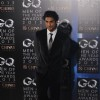Prateik Babbar was seen at the GQ Man of the Year Award 2013