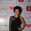 Sukirti Khandpal was at the Launch of Telly Calendar