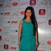 Divyanka Tripathy was at the Launch of Telly Calendar