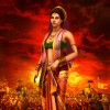 Vidya Balan as Draupadi in an animated series