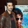 Ranbir Kapoor at a Press Conference to promote 'Besharam'