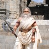 Puneet Issar as Parshurama