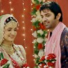 Sanaya Irani and Barun Sobti