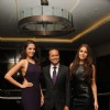 Mumbai recently hosted an event to welcome Miss Universe 2012, Olivia Culpo