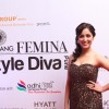 Yami Gautam at the Femina Style Diva Pune