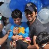 Ayushmann Khurrana at World Cerebral Palsy Day