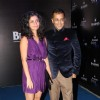 Chetan Bhagat at Blackberrys Sharp Nights 2013