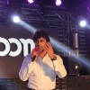 Sonu Nigam performs at the Electro Musical Night 'BollyBoom'