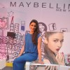 Alia Bhatt launches 'Color Show' by Maybelline NY