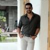 Aftab Shivdasani at the inauguration of Galaxy Valley of Stars