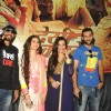 Mahurat of the film 'Desi Kattey'