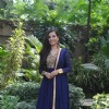 Twinkle Bajpai at the mahurat of the film 'Desi Kattey'