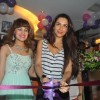 Malaika Arora Khan launches Marvie Naturals lounge