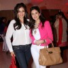 Raveena Tandon's Birthday at Anu Ranjan's Birthday Party