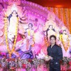 Bollywood Celebrates Durga Pooja