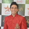 Vipul Gupta at the Star Plus Diwali TV show