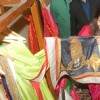 Hema Malini inaugurates Art and Couture exhibition Sarvam Shashvatam