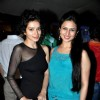 Sukirti Kandpal and Divyanka Tripathy