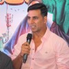 Akshay Kumar at Boss - Press Meet in New Delhi