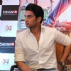 Shiv Pandit at Boss - Press Meet in New Delhi