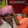 Raavi makes Vivek Oberoi wear a turban