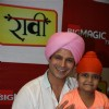 Vivek Oberoi at the Promotion of TV show Raavi