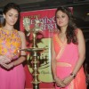 Aditi Rao Hydari unveils the exclusive Jewellery & Fashion Exhibition, 'Glitter'
