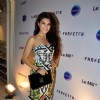 Jacqueline Fernandes was seen at the Farfetch Superstore launch in Mumbai