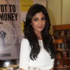 Shilpa Shetty at the Book launch