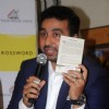 Book launch of Raj Kundra's 'How Not To Make Money'