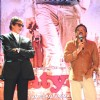 Amitabh Bachchan and Ram Gopal Varma during the Satya 2 Theme Party