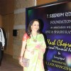 Hema Malini was at the Yash Chopra Memorial Award
