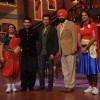 Promotion of Krrish 3 on Comedy Nights with Kapil