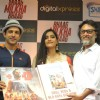 "Launch of Home Video of ""Bhaag Milkha Bhaag"""