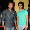 Gurmeet Choudhary and Iqbal Khan