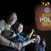 Priya Dutt Inaugurated END POLIO NOW on World Polio Day