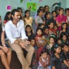 Arjun Rampal celebrates Diwali with project 'Crayon'