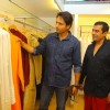 Launch of designer Shaahid Amin's new collection