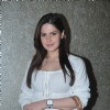 Zarine Khan was at the Store launch of Lista Jewels