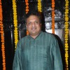 Sanjay Gupta was seen at Ekta Kapoor's Grand Diwali Party