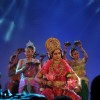 Shree Shree Kali Puja inaugurated by a performance by Hema Malini