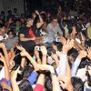Hrithik & Vivek meet fans at Chandan cinema hall