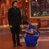 Promotion of Ram Leela on Comedy Nights with Kapil