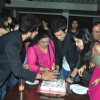 Rithvik Dhanjani cuts his Birthday cake